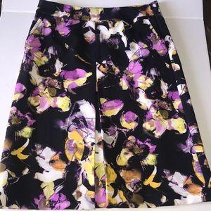 New Beautiful Aline Skirt Size 8